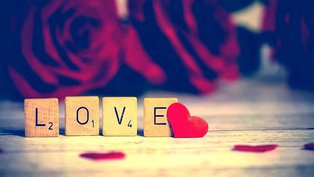 Bạn biết được bao nhiêu bí mật của tình yêu?